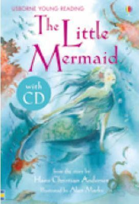 The Little Mermaid - Katie Daynes