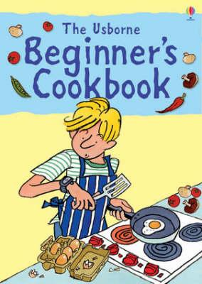 Beginner's Cookbook - Fiona Watt