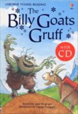 Billy Goats Gruff - Jane Bingham