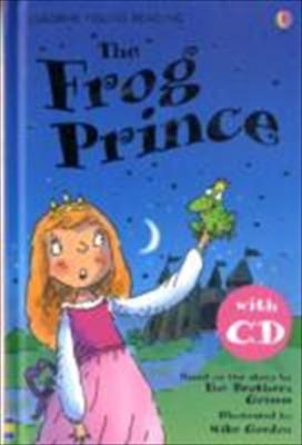 The Frog Prince - Susanna Davidson
