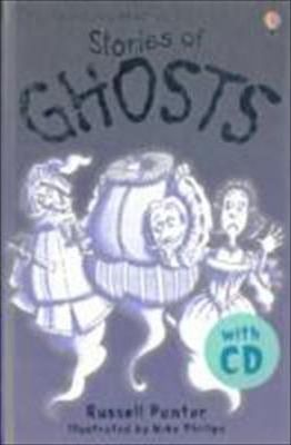 Stories of Ghosts - Russell Punter