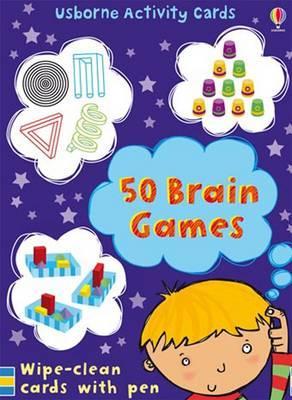 50 Brain Games - Sam Meredith