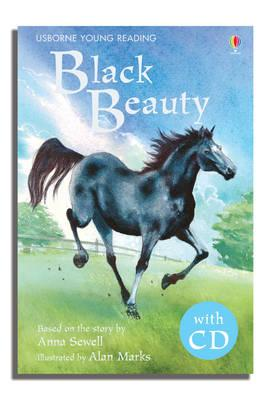 Black Beauty - Mary Sebag-Montefiore