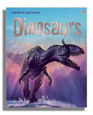 Dinosaurs - Rachel Firth