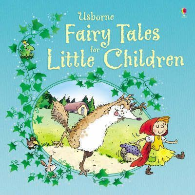 Fairy Tales for Little Children - Jenny Tyler
