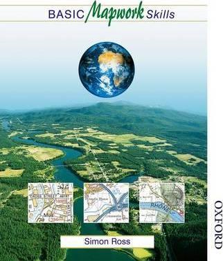 Basic Mapwork Skills - Simon Ross
