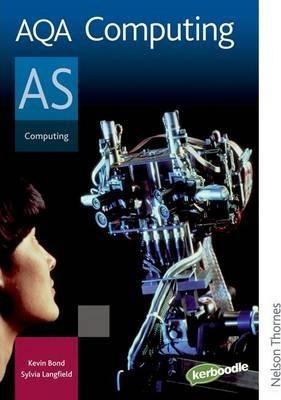 AQA Computing AS - Sylvia Langfield
