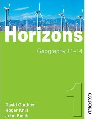 Horizons 1: Student Book - David Gardner