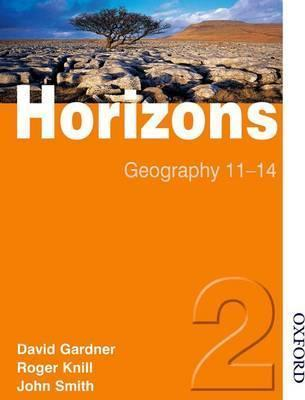 Horizons 2: Student Book - John Smith