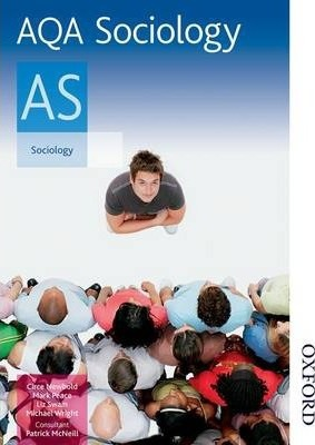 AQA Sociology AS - Mike Wright