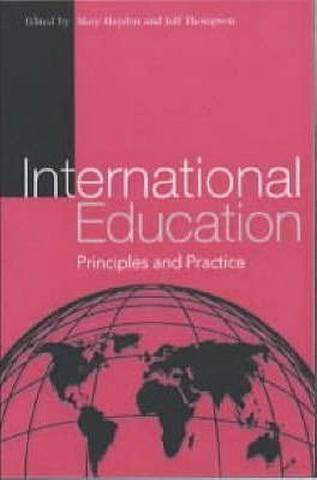 International Education - Jeff Thompson