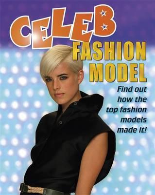Celeb: Fashion Model - Clare Hibbert
