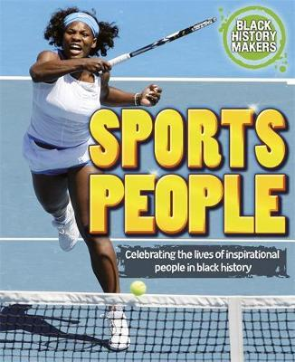 Black History Makers: Sports People - Adam Sutherland