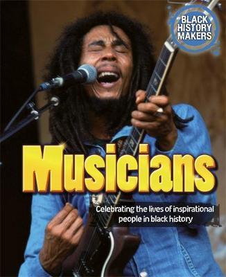 Black History Makers: Musicians - Debbie Foy