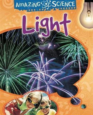 Amazing Science: Light - Sally Hewitt