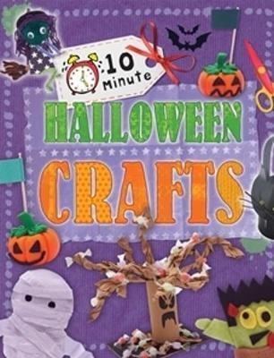10 Minute Crafts: Halloween - Annalees Lim