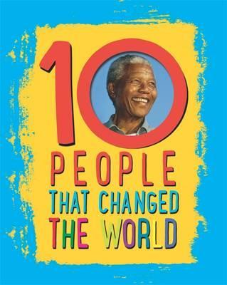 10: People That Changed The World - Ben Hubbard