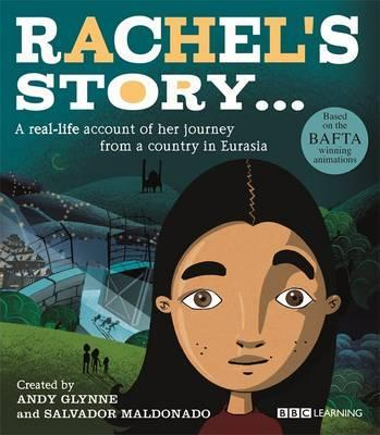 Seeking Refuge: Rachel's Story - A Journey from a country in Eurasia - Andy Glynne