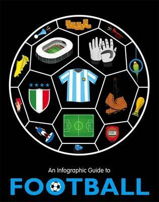 An Infographic Guide to Football - Kevin Pettman