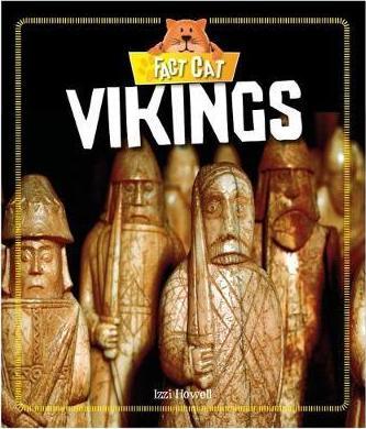 Fact Cat: History: Early Britons: Vikings - Izzi Howell
