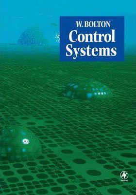 Control Systems - William Bolton