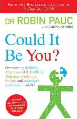 Could It Be You?: Overcoming dyslexia