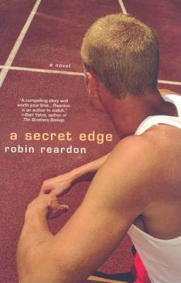 A Secret Edge - Robin Reardon