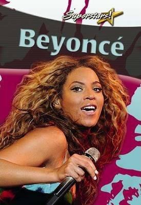 Beyonce - Lynn Peppas