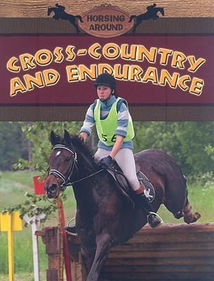 Cross Country - Horsing Around - Penny Dowdy