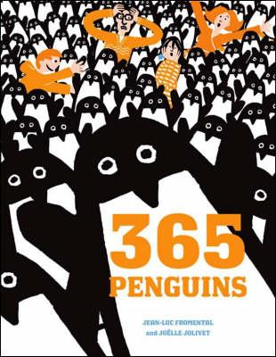 365 Penguins - Joelle Jolivet