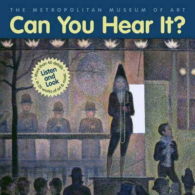 Can You Hear It? (with CD) - William Lach