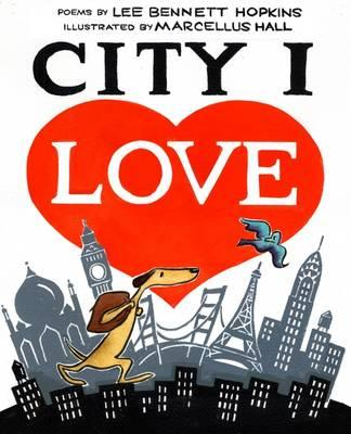 City I Love - Lee Bennett