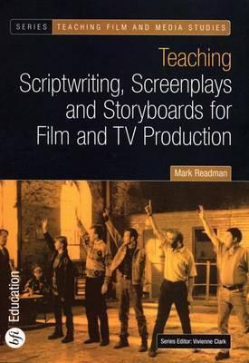 Teaching Scriptwriting