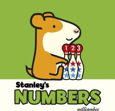 Stanley's Numbers - William Bee