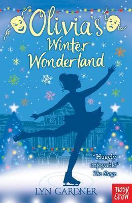 Olivia's Winter Wonderland - Lyn Gardner