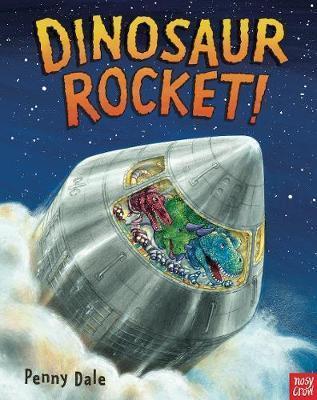 Dinosaur Rocket! - Ms. Penny Dale