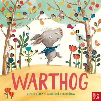 Warthog - Birdie Black