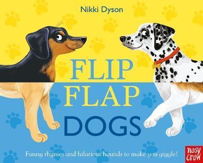 Flip Flap Dogs - Nikki Dyson
