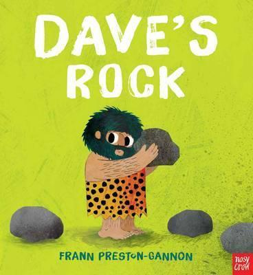 Dave's Rock - Frann Preston-Gannon