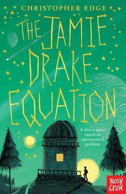 The Jamie Drake Equation - Christopher Edge