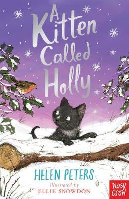 A Kitten Called Holly - Helen Peters