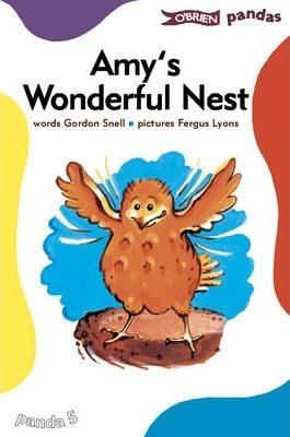 Amy's Wonderful Nest - Gordon Snell