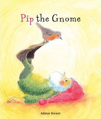 Pip the Gnome - Admar Kwant