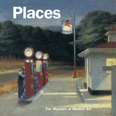 Places - Philip Yenawine