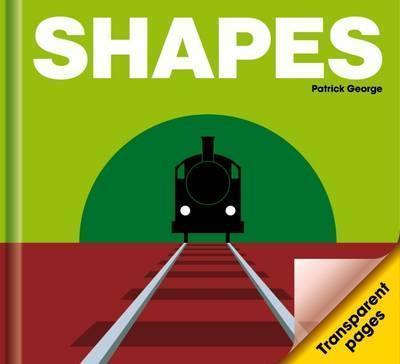 Shapes - PatrickGeorge