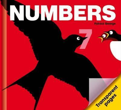 Numbers - PatrickGeorge
