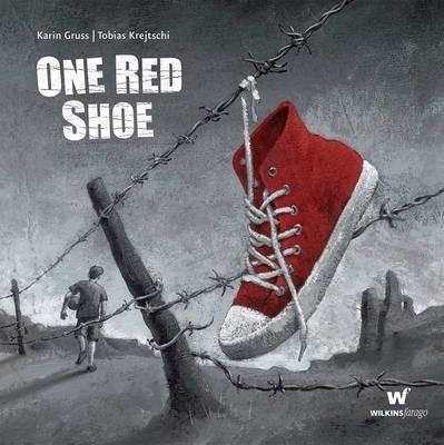 One Red Shoe - Karin Gruss