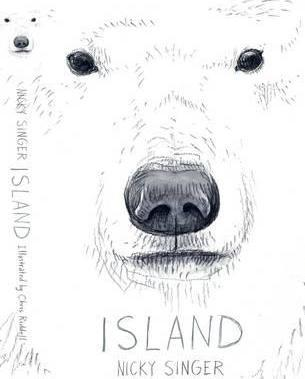 Island - Nicky Singer