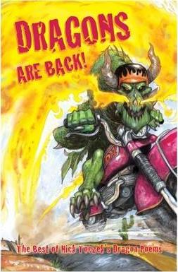Dragons are Back! - Nick Toczek