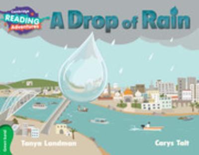 A Drop of Rain - Tanya Landman